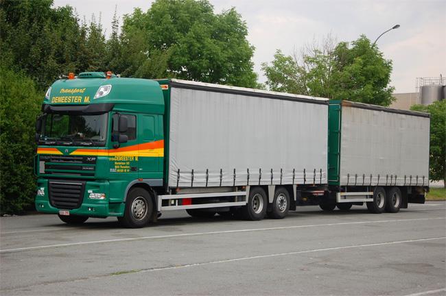 Koerier Transport Internationaal Transport En Snelkoerier